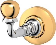 Крючок, хром золото 3SC STI 101