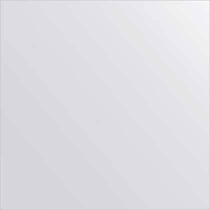 Зеркало для ванной 50x50см FBS CZ 0121