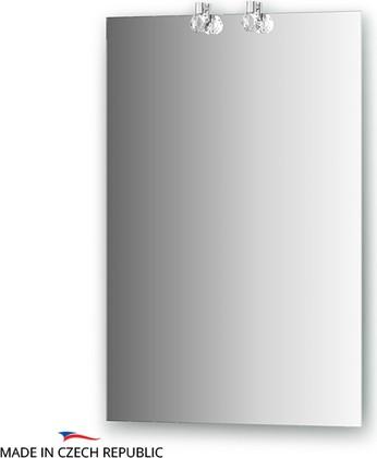Зеркало 50х75см со светильниками Ellux CRY-D2 0205