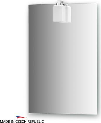 Зеркало со светильником 50х75см Ellux BOL-A1 0205