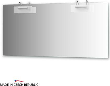 Зеркало со светильниками 160х75см, Ellux MOD-D2 0219