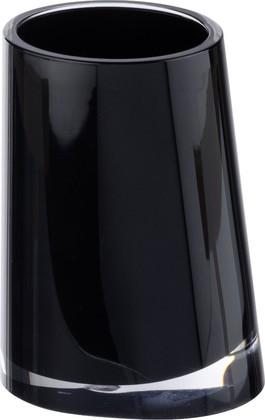 Стакан чёрный Wenko PARADISE 20252100