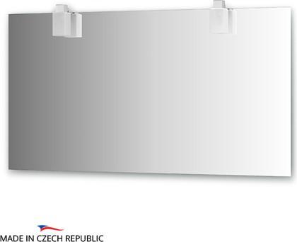 Зеркало со светильниками 140х75см Ellux RUB-A2 0217