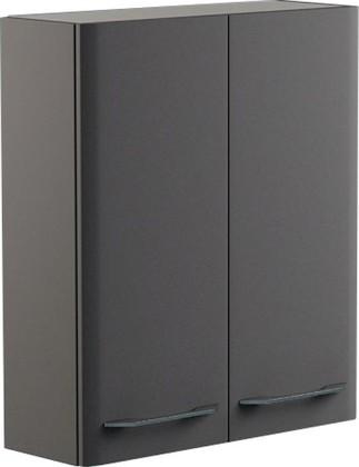 Шкафчик подвесной, 2 двери, 60x21x70см Verona Moderna MD503