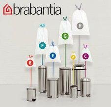 Баки Brabantia на любой размер и вкус