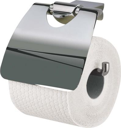 Держатель для туалетной бумаги с крышкой Spirella DARWIN 1004719
