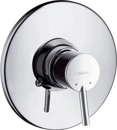 Наружная часть смесителя для душа, хром Hansgrohe Talis S2 32635000