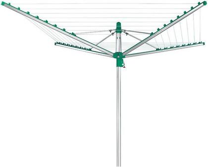Сушка для белья уличная (40м) Leifheit LINOMATIC V 400 85210