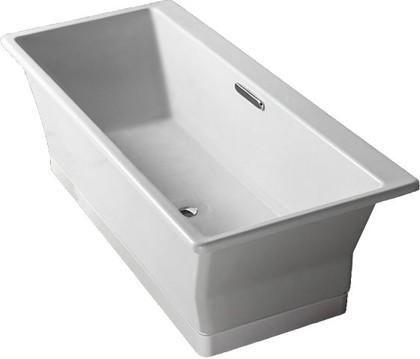 Ванна чугунная 170x80см, Antislip Jacob Delafon REVE CE16497-00