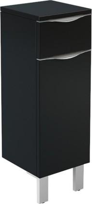 Шкаф средний напольный, 1 дверь, 1 ящик, правый 30x34x86см Verona Urban UR410R