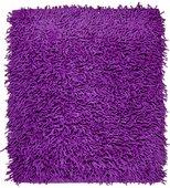 Коврик для ванной 55x65см Spirella COUNTRY фиолетовый 1012346