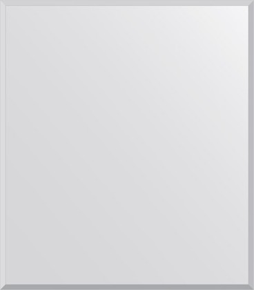 Зеркало 70x80см с фацетом 15мм Evoform BY 0920