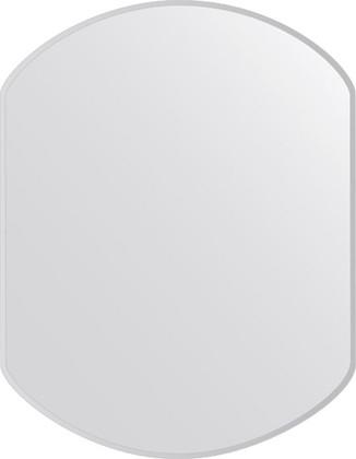 Зеркало для ванной 70x90см с фацетом 10мм FBS CZ 0032