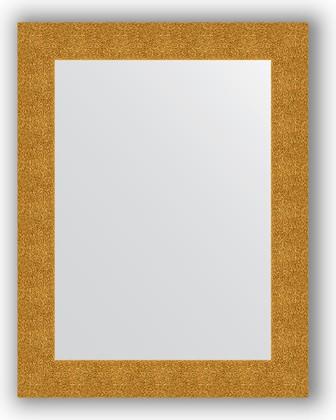 Зеркало в багетной раме 70x90см чеканка золотая 90мм Evoform BY 3182