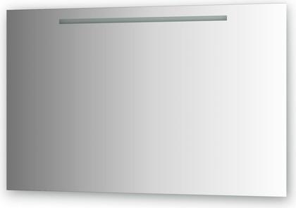 Зеркало 120х75см со встроенным LUM-светильником Evoform BY 2008