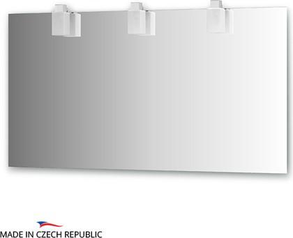 Зеркало со светильниками 140х75см Ellux RUB-A3 0217