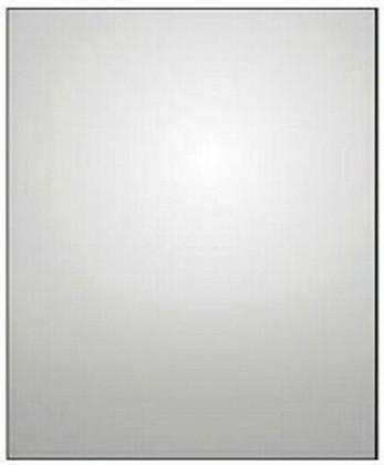 Зеркало в раме 60x80см с розеткой и выключателем Colombo GALLERY B2012