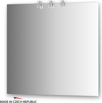 Зеркало со светильниками 80х75см Ellux ART-B3 0211
