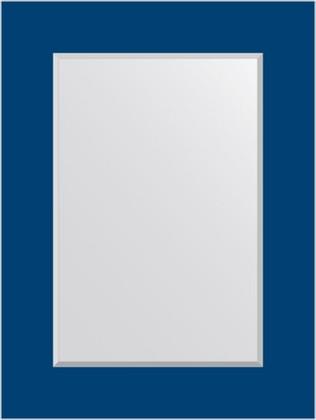 Зеркало для ванной на цветном основании 60x80см FBS CZ 0614
