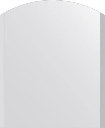 Зеркало для ванной 45x55см с фацетом 10мм FBS CZ 0452