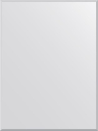 Зеркало 90x120см с фацетом 15мм Evoform BY 0943