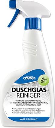Очиститель для дверок душевой кабины 500мл Cramer 30400