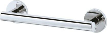 Поручень для ванны, хром Keuco PLAN CARE 34901010500