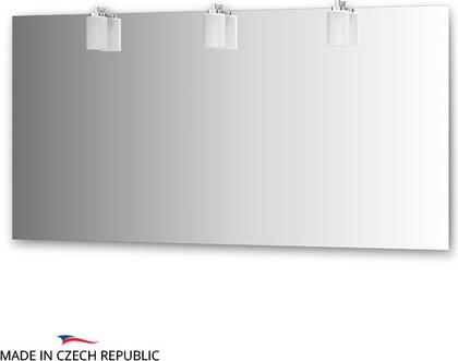 Зеркало со светильниками 150х75см Ellux TAN-A3 0218