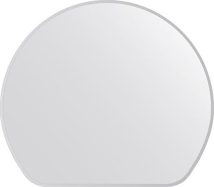 Зеркало для ванной 80x70см с фацетом 10мм FBS CZ 0024