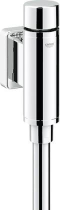 Смывное устройство для писсуара, хром Grohe RONDO 37339000