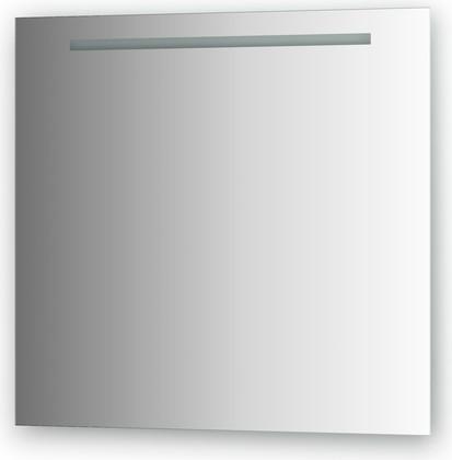 Зеркало 80х75см со встроенным LED-светильником Evoform BY 2105