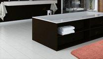 Коврик для ванной 50x80см персиковый Grund ONO 2399.11.4292