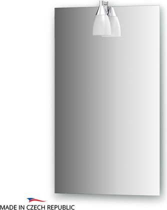 Зеркало со светильником 45х75см Ellux ROM-A1 0204