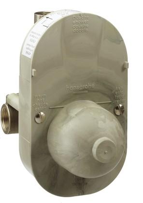 Скрытая часть смесителя для ванны Hansgrohe Focus E 31741180