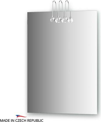 Зеркало 55х75см со светильниками Ellux CRY-C3 0206