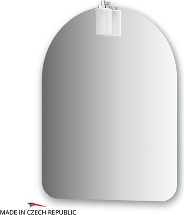 Зеркало со светильником 60х80см Ellux TAN-A1 0105