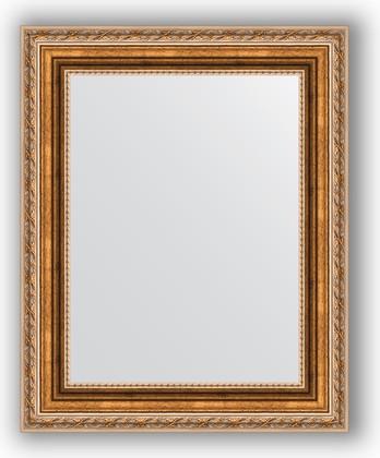 Зеркало в багетной раме 42x52см версаль бронза 64мм Evoform BY 3015
