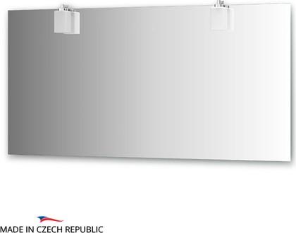 Зеркало со светильниками 150х75см Ellux BOL-A2 0218