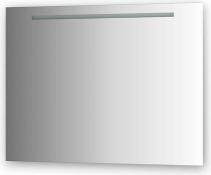 Зеркало 100х75см со встроенным LUM-светильником Evoform BY 2007
