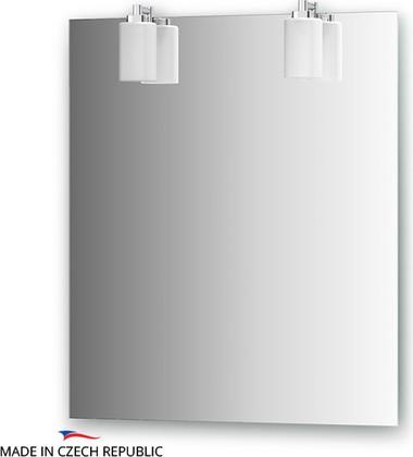 Зеркало со светильниками 65х75см Ellux TAN-A2 0208