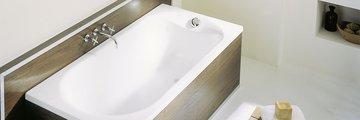 Ванна стальная 170x75x45 Bette PUR 8260 AR 2GR