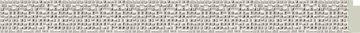 Зеркало в багетной раме 38x48см мозаика хром 46мм Evoform BY 3004