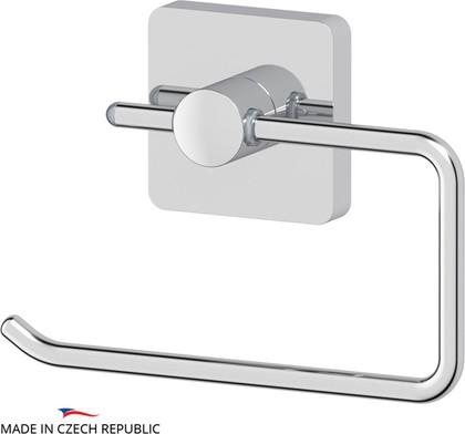Держатель туалетной бумаги, хром Ellux AVA 065