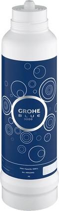 Фильтр для кухонного смесителя, 3000л Grohe Blue 40412001