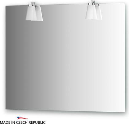 Зеркало со светильниками 90х75см Ellux LAG-A2 0212