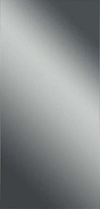 Зеркало 50x100см прямоугольное без рамы Dubiel Vitrum PROSTOKAT S 5905241036519