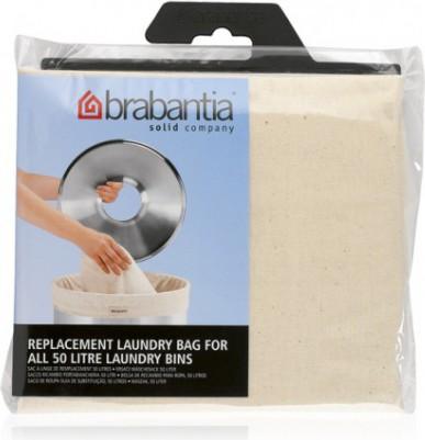 Мешок для бака для белья, 50л Brabantia 382727