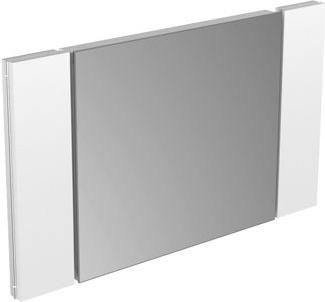 Зеркало 140x61см с подсветкой Keuco EDITION 11 11196002000