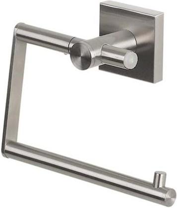 Держатель для туалетной бумаги без крышки стальной Spirella NYO 1015566