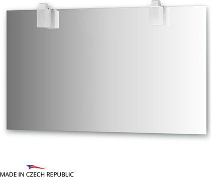 Зеркало со светильниками 130х75см Ellux RUB-A2 0216